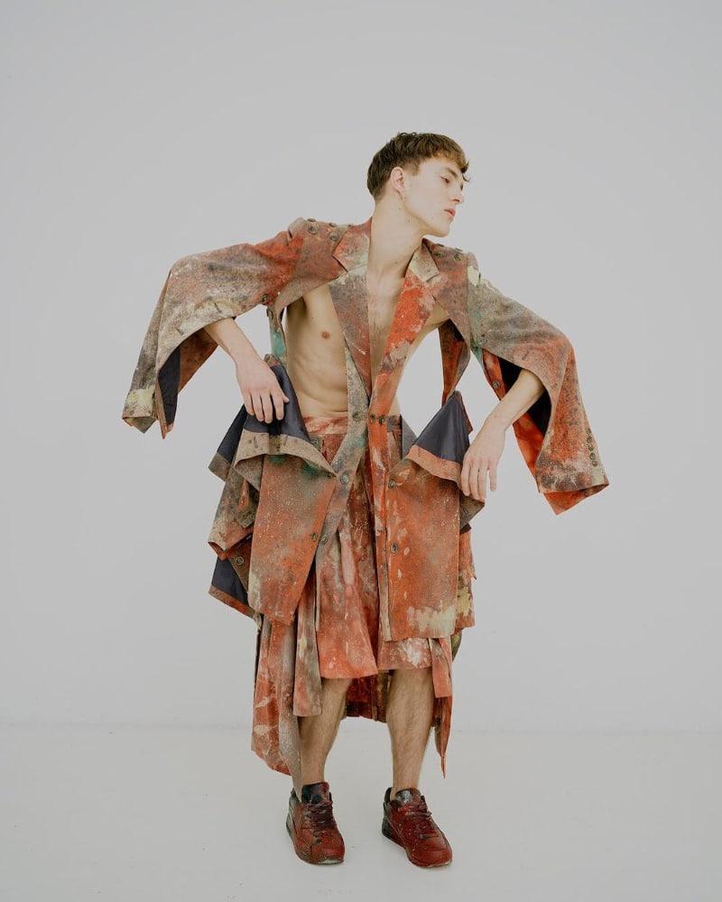 Hyères Festival Announces 2021 Fashion Finalists