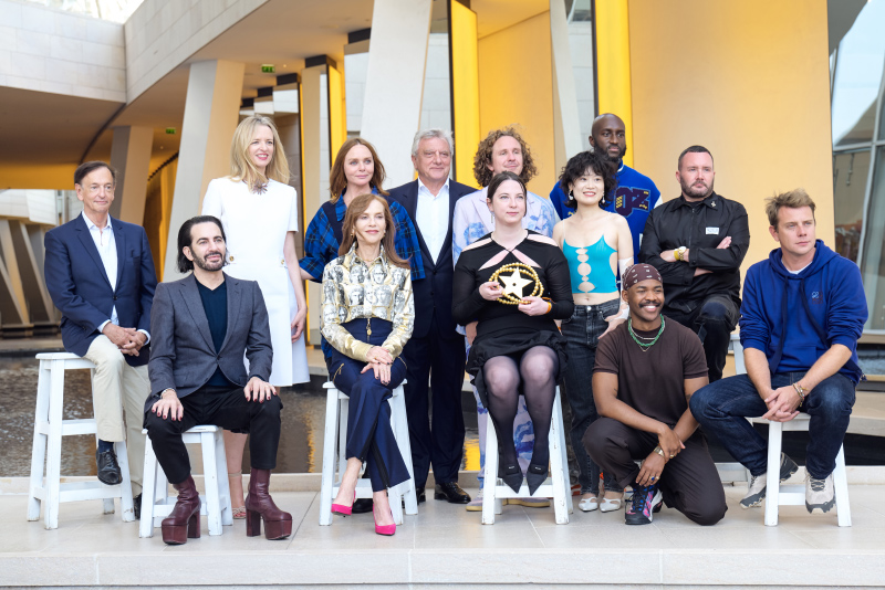 KidSuper, Lukhanyo Mdingi, and Rui Awarded Karl Lagerfeld Prize at LVMH Prize 2021