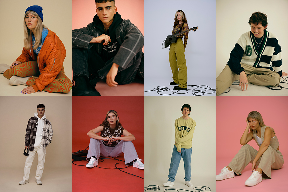 PULL&BEAR: 30 YEARS YOUNG