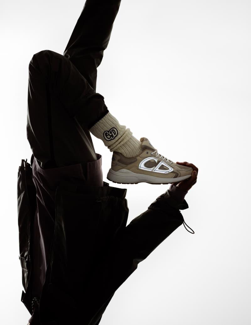 Dior Men – B30 Sneakers
